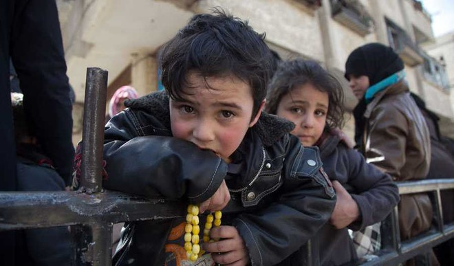 Why Humanity Is Dying Everyday In Syria