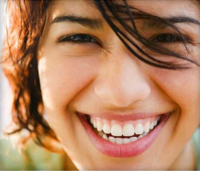 Science Decodes Subtle, Physical Impact Of Smile