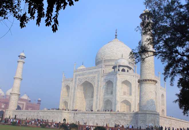Stuti: We Should Preserve Our Monuments And Heritage