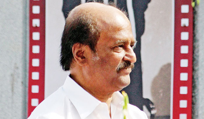 Rajinikanth Says He Can Provide MGR-style Governance To The People Of Tamil Nadu. What Are Your Views?