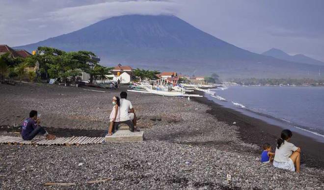 Vaishnavi Describes Her Visit To Pulau Seribu
