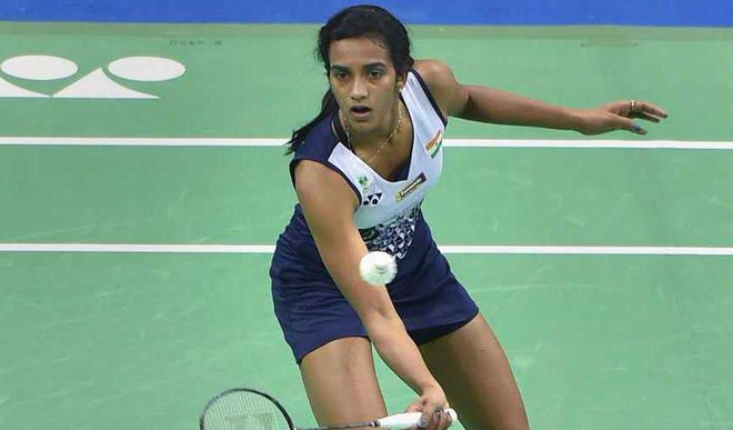 5 Things That Motivated PV Sindhu