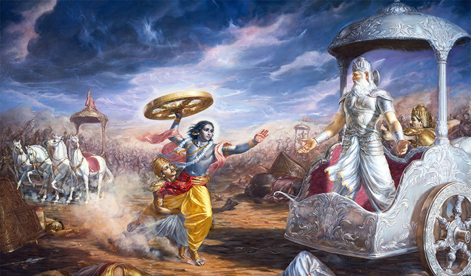 Should The Gita Be Studied?