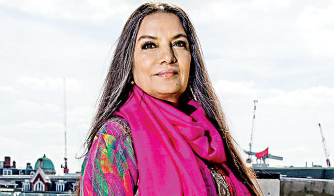 Criticising Bollywood 'Item Songs', Veteran Actor Shabana Azmi Says Such Features Are Put Into A Film Only For The Purpose Of Titillation. Your Views?