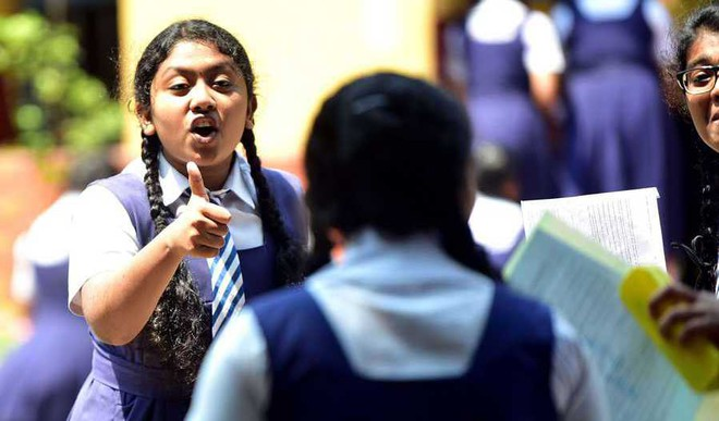 Class X English Exam: Was Section C Toughest?