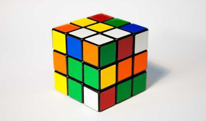 Rubik's Cube Solved In 0.38 Seconds!