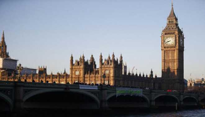 Amrutha: London Is The Place I Want To Visit