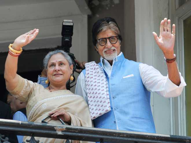 Jaya Bachchan Could Be Richest MP