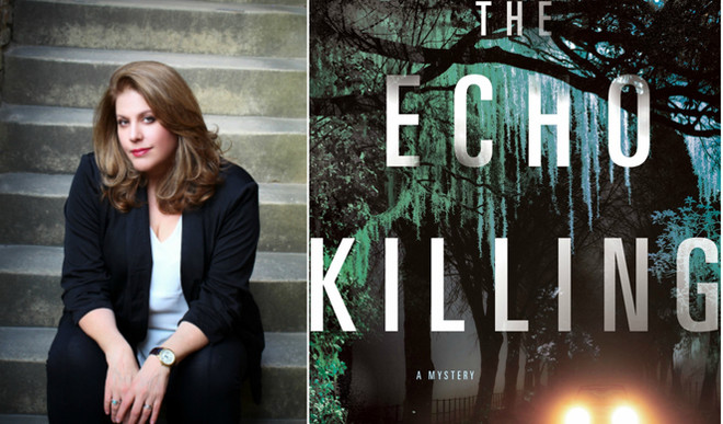 Review: The Echo Killing