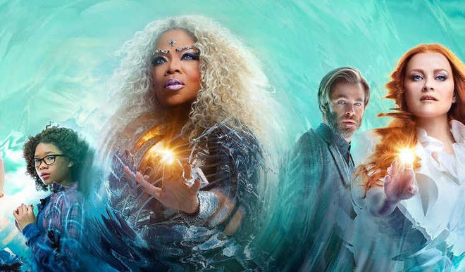 Read It Now: A Wrinkle In Time