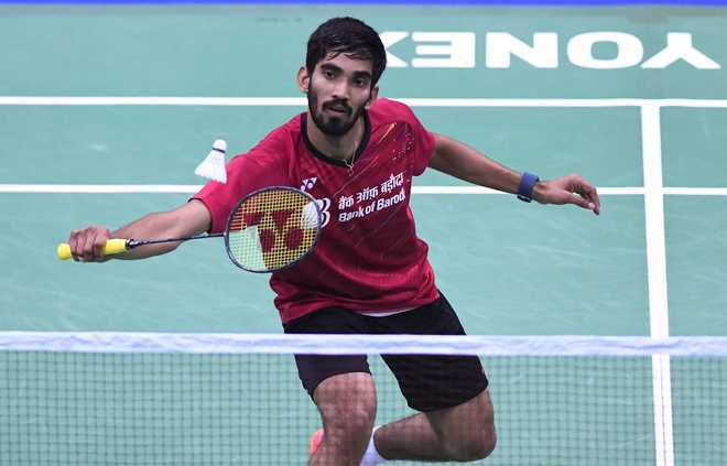 Ind Shuttlers Eye All England Glory