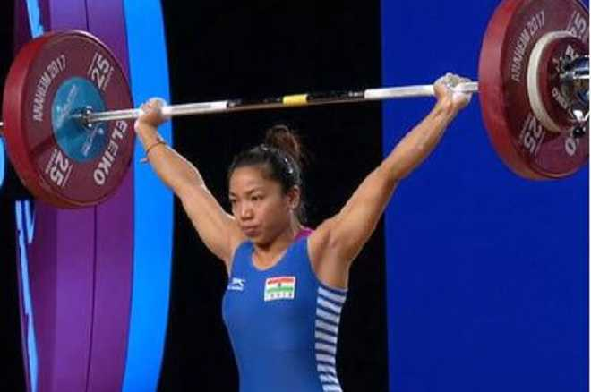 Mirabai: Asian Games Is My Real Test