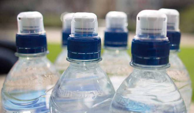 90% Bottled Water Brands Contaminated!
