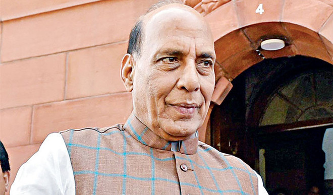 Social Media Poses A Serious Challenge To Law Enforcement Agencies, Says Home Minister Rajnath Singh. What Are Your Views?