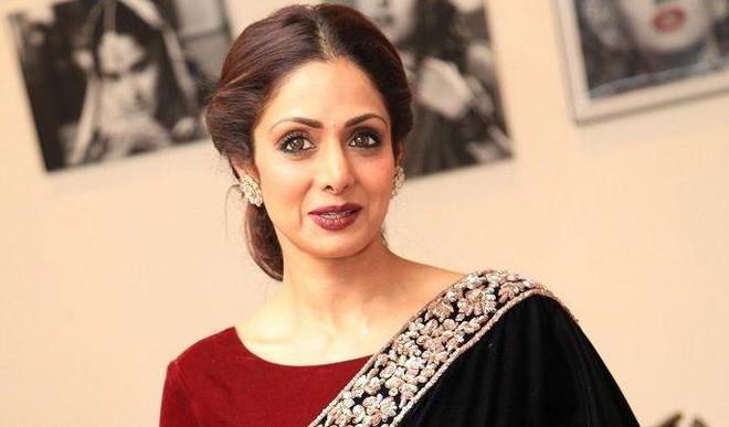 Mehta To Make Biopic On Sridevi, Balan To Play Lead