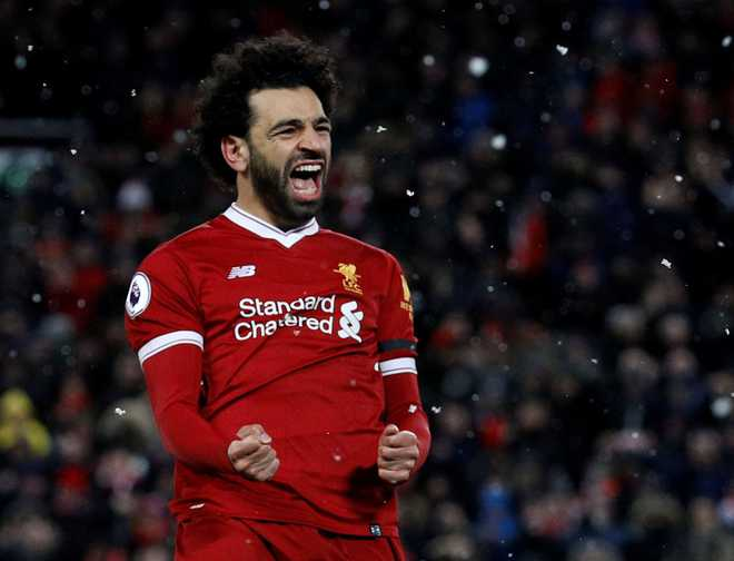 Mo Salah Can Surpass Messi: Klopp