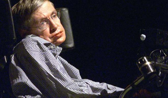 Stephen Hawking's Last Paper Could Prove Multi-Universes