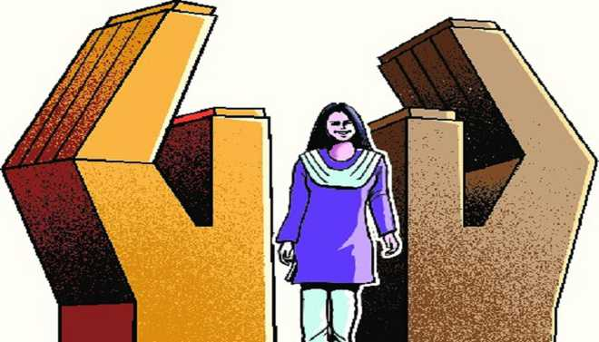 Shivani: Women Safety Is A Major Concern In India