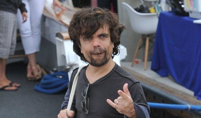 Peter Dinklage A Part Of Avengers