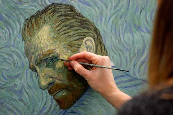 Tribute - Vincent van Gogh