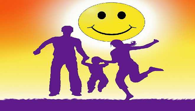 Akshata: Smiling Is Really Contagious