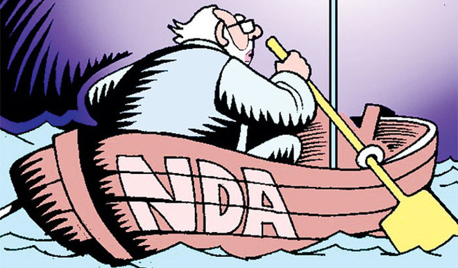 Do You Think NDA May Find It Hard To Keep Its Flock Together On The Road To 2019?