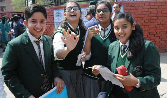 CBSE Class 12 Math Exam Was Easy, Say students