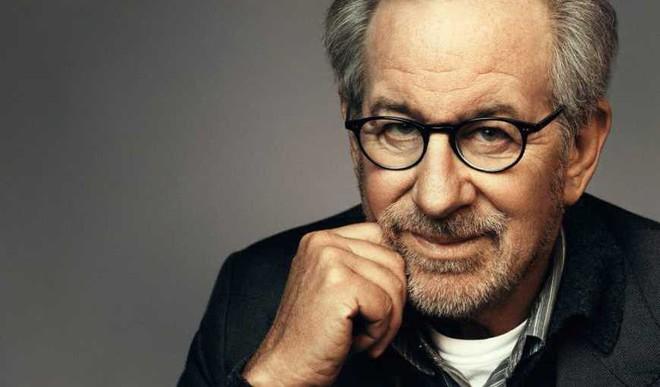 Spielberg Doesn't Feel Like Legend