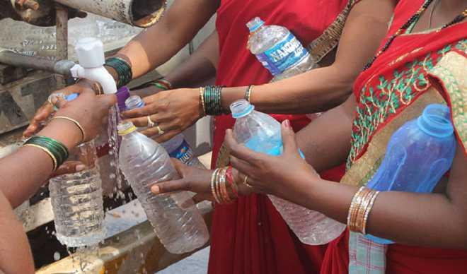 Bengaluru May Soon Run Out Of Water