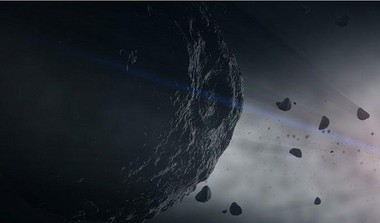 Stop Asteroid Bennu By Simply Painting On It