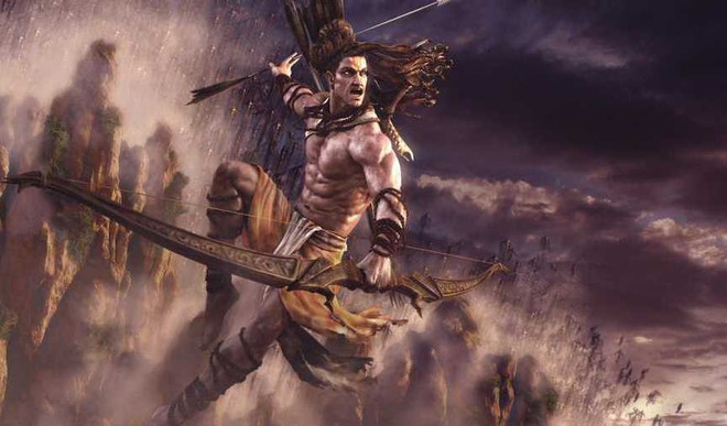 Story Of Lord Rama: The Warrior Prince