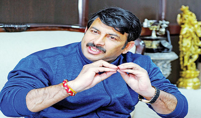 """BJP MP Manoj Tiwari Has Demanded Implementation Of A """"No Work, No Pay"""" Rule In Parliament, And Pitched For Reducing Emoluments Of MPs If They Fail To Engage In """"Constructive Work"""". Your Views?"""