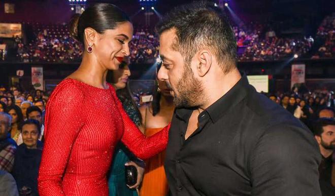 """Salman Terms Depression As """"Luxury"""", Deepika Reacts"""