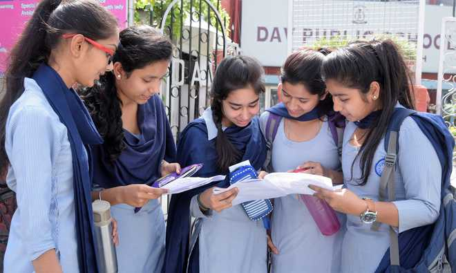 Shrawani: School Life Is Filled With Joy And Learning