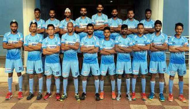 India Aim To Break Aus Jinx In CWG