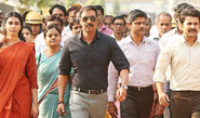 MOVIE REVIEW: RAID