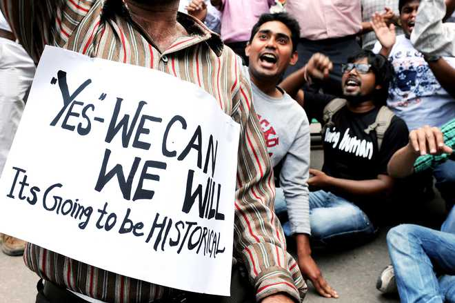 Ritika: Youth Power Can Foster Change In Society