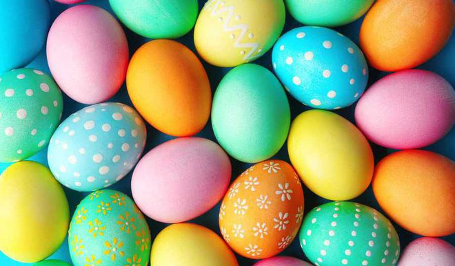Easter Story: Triumph Over Tragedy