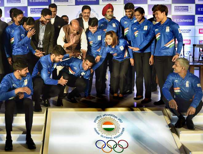 2018 CWG: India's 10 Biggest Medal Hopes