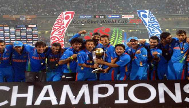 A Look Back At India's World Cup Win