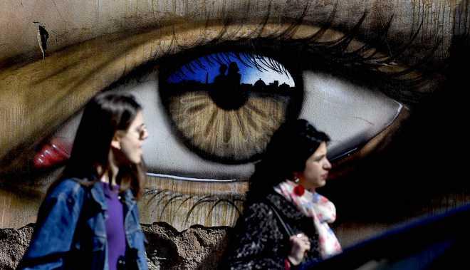 Shreeya: Eyes Are Our Best Storytellers