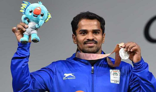 Lifter Gururaja Opens India Medal Tally With Silver