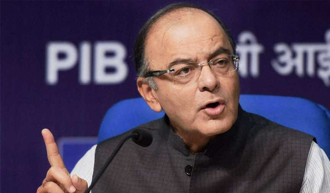 Wishes Pour In on Twitter For Speedy Recovery Of ailing Jaitley