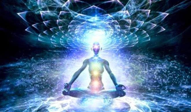 The Spiritual Versus The Material