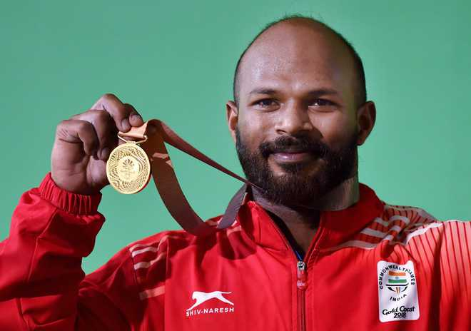 A Look At India's Iconic CWG Golds