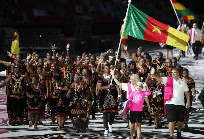 Cameroon Athletes Go Missing From CWG
