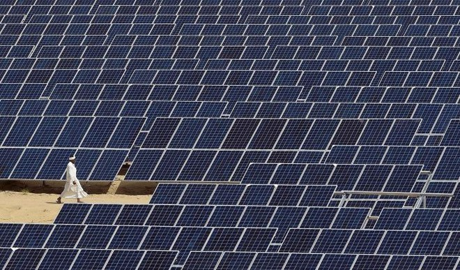 Diu Is Now India's First City To Function On Solar Power