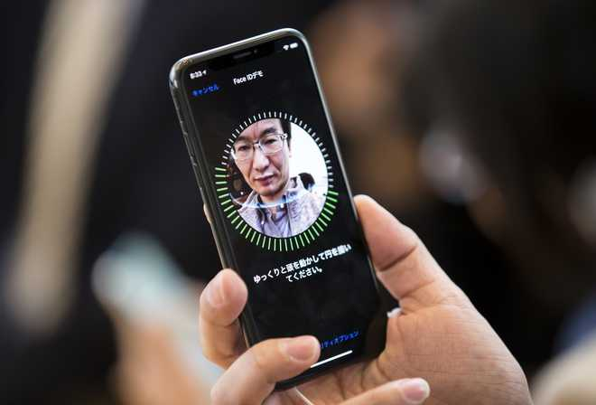 Soon, Log Into Websites With FaceID