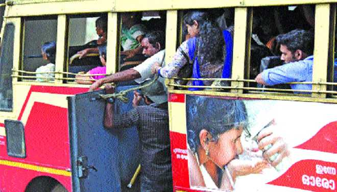 Nidhi: Do You Enjoy Travelling By Bus?