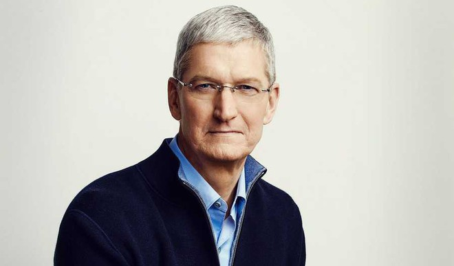 Why Apple CEO Tim Cook Is Not A Billionaire